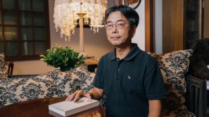 吳繼文老師